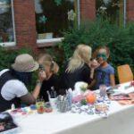 Fördervereinsfest